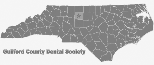 Guilford County Dental Society - No link available